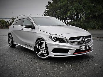 Mercedes-Benz-A-2013