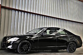 Mercedes-Benz-S-2006
