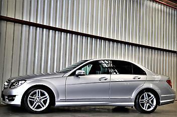 Mercedes-Benz-C-2013