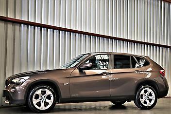 BMW-X1-2011