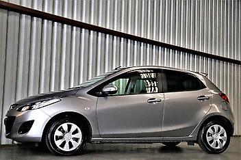 Mazda-Demio-2012