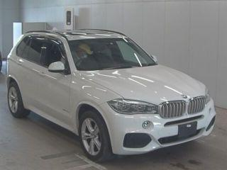 BMW-X5-2016