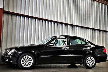 Mercedes-Benz-E-2008
