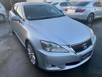 Lexus-LEXUS-2008